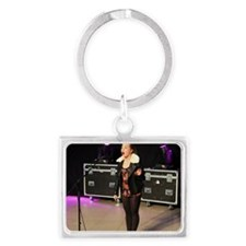 Live Music Keychains