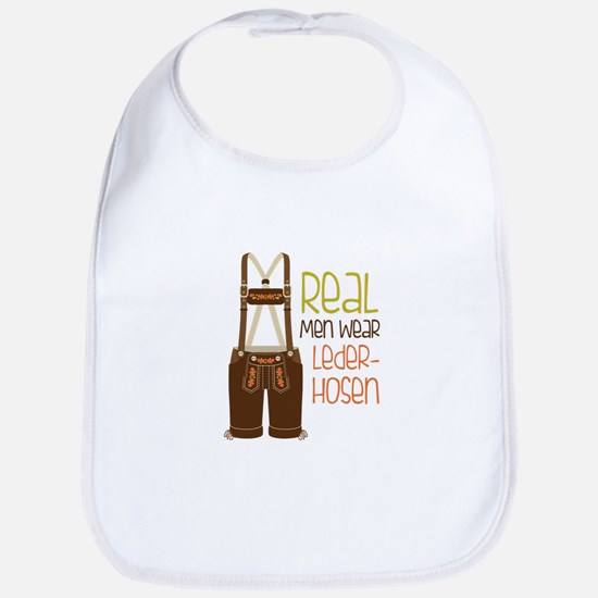 ReaL Men WeaR LedeR Hosen Bib