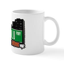 Mosholu Pkwy, Bronx, NYC Mug