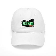 Mosholu Pkwy, Bronx, NYC Baseball Cap