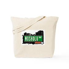 Mosholu Pkwy, Bronx, NYC Tote Bag