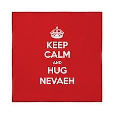 Hug Nevaeh Queen Duvet
