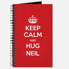 Hug Neil Journal