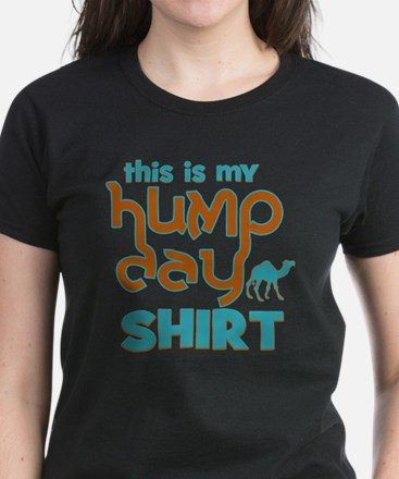 This is my Hump Day T-Shirt