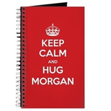 Hug Morgan Journal
