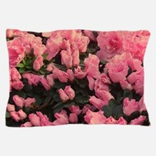 azaleas Pillow Case