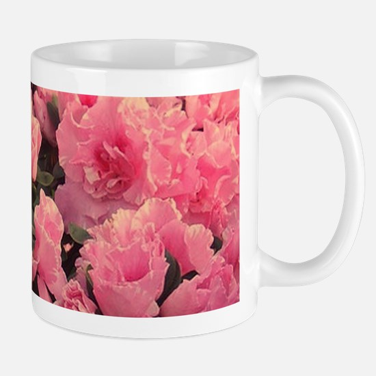 azaleas Mugs