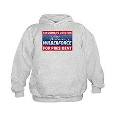 Wiberforce 1 Hoodie