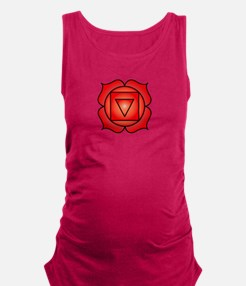 The Root Chakra Maternity Tank Top