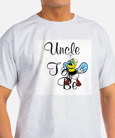 Playful Uncle To Bee T-Shirt