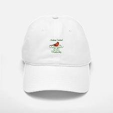 Cardinal Kentucky Bird Baseball Baseball Cap