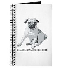 Pug Alert Journal