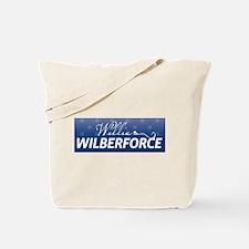 Wilberforce 3 Tote Bag