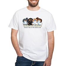 Persian Lover Extraordinaire T-Shirt
