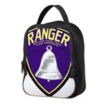 Riverside County Ranger Neoprene Lunch Bag
