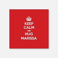 Hug Marissa Sticker