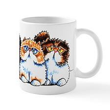 Exotic Foursome Mug