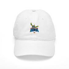 The Man Called Nova Baseball Cap