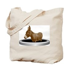 Ass Hole Tote Bag