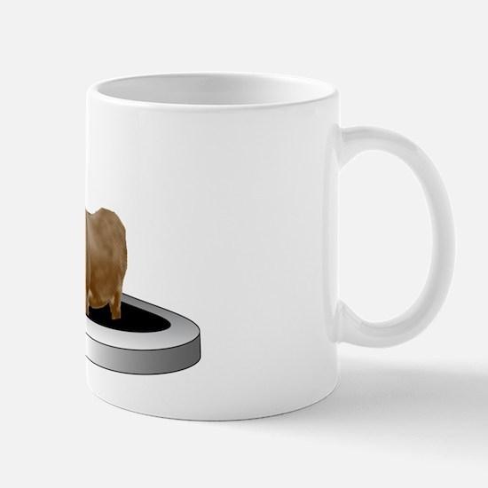 Ass Hole Mug