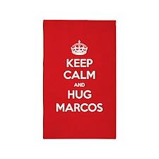 Hug Marcos 3'x5' Area Rug