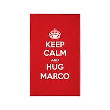 Hug Marco 3'x5' Area Rug