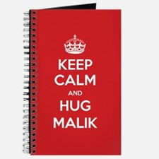 Hug Malik Journal