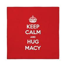 Hug Macy Queen Duvet