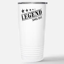 Personalize Legend Sinc Travel Mug