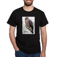 Roadside Hawk T-Shirt