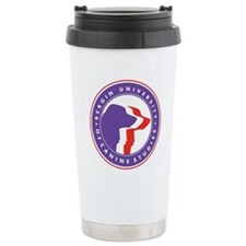 Bergin U Travel Mug