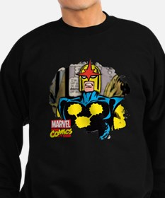 Nova Comic Sweatshirt