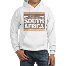Discover South Africa Hoodie