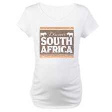 Discover South Africa Shirt