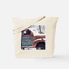 Farm Truck 1 Tote Bag