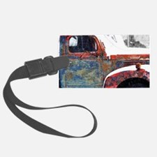 Farm Truck 1 Luggage Tag