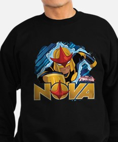 Nova Action Sweatshirt
