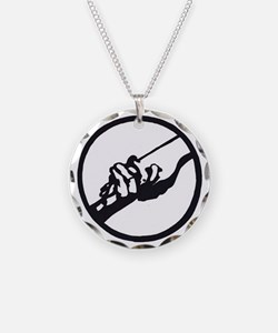 Abnegation Necklace
