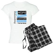 Prostate Cancer Strength Pajamas