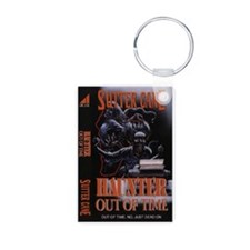 Sutter Cane cover Keychains