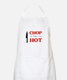 Chop It Like Its Hot Apron
