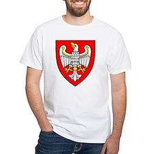 Mazowieckie Apparel Shirt