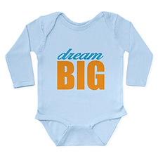 DREAM BIG Body Suit