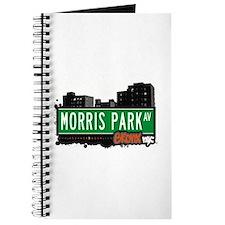 Morris Park Av, Bronx, NYC Journal