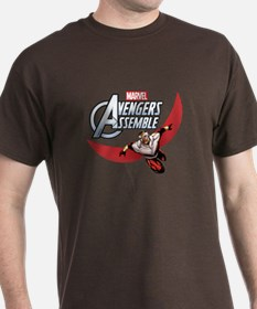 Falcon Assemble T-Shirt