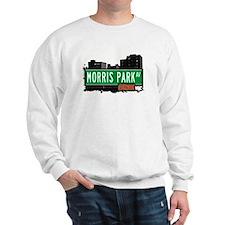 Morris Park Av, Bronx, NYC Jumper