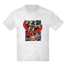 Comic Falcon T-Shirt