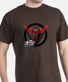 Falcon Shield T-Shirt
