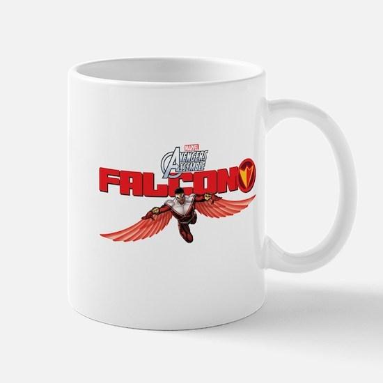 Falcon Wings Mug