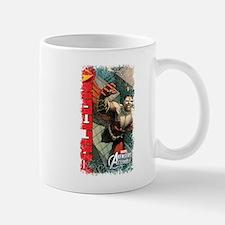 Falcon Side Mug